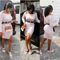 "Did Rukky Sanda Buy Herself a Big Butt? Check Out Her ""Latest"" Behind(Photo)"