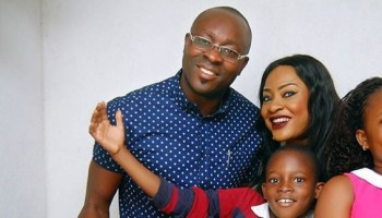 Online Dating Site Helps British Man Marry Nigerian Woman   THE