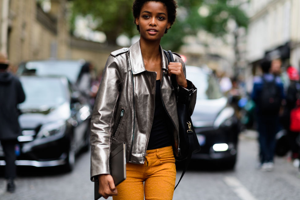 The Best Street Style From Paris Fashion Week Thekanddle