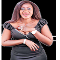 Actress Kemi Taofeek, Reveals Why All Actors Want to be Producers