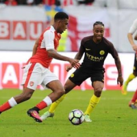 """Arsenal can still make it to top four""- Alex Iwobi"